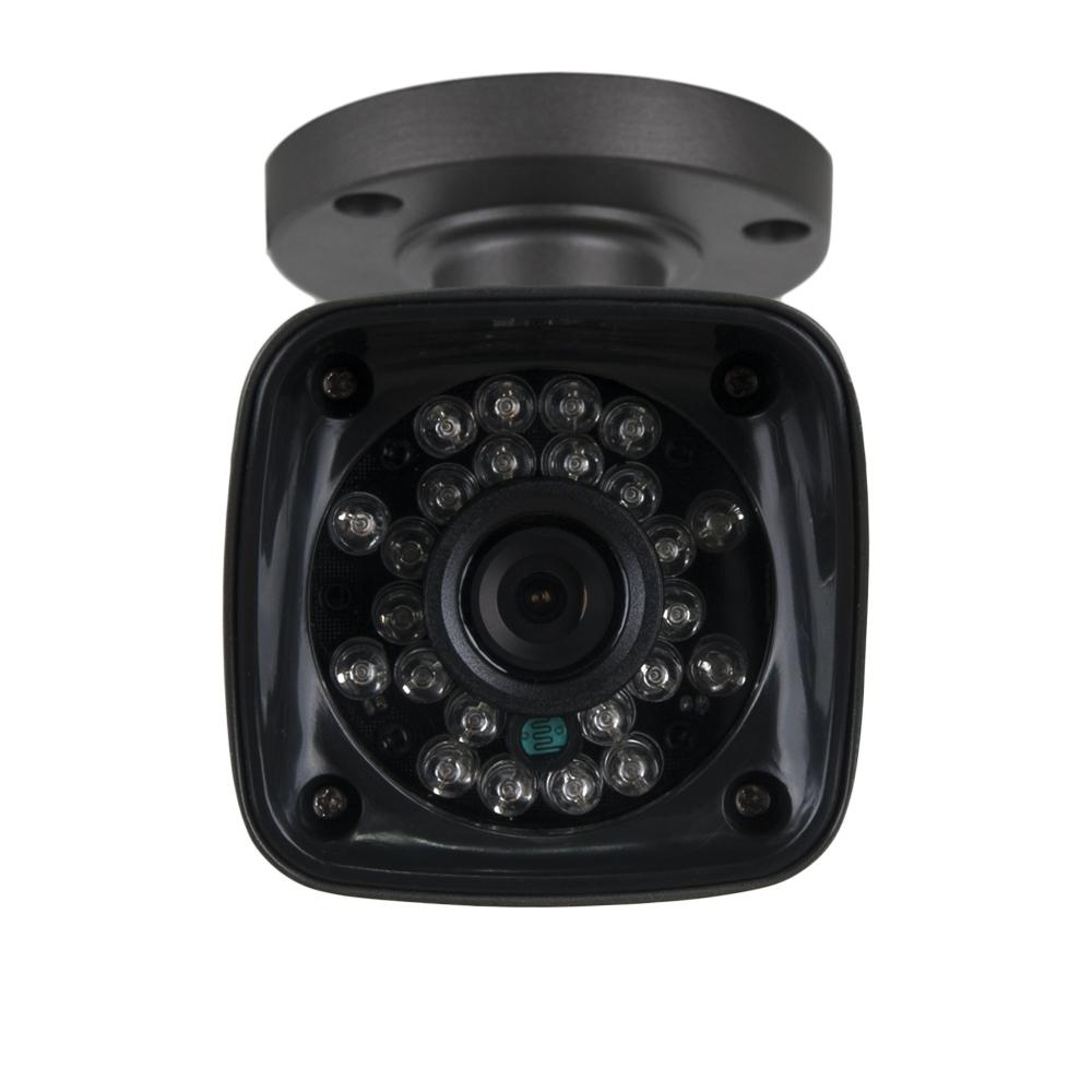 Telecamera Bullet AHD 1,3MPX 960p Grigia