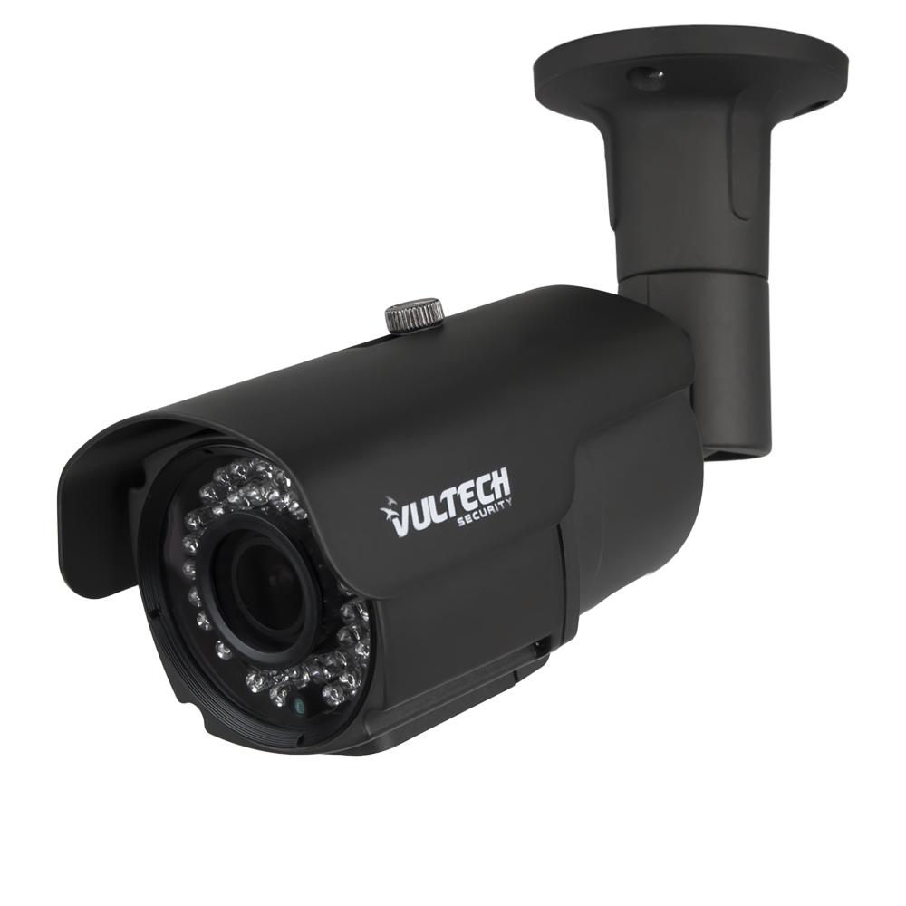 Telecamera Bullet Varifocale AHD 1,3MPX 960p Grigia