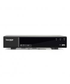 Universal Video Recorder ibirdo 5 in 1 - 8 canali Analogici + 2 Digitali  1080LITE