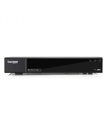 Universal Video Recorder ibirdo 5 in 1 - 16 canali Analogici + 2 Digitali  1080LITE