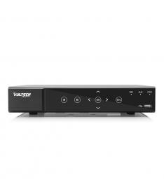 Universal Video Recorder ibirdo 5 in 1 - 4 canali Analogici + 2 Digitali 1080P