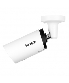 Telecamera Univerale 2MPX 1080P 4 in 1 AHD Bullet ottica varifocale 2,8 - 12 mm