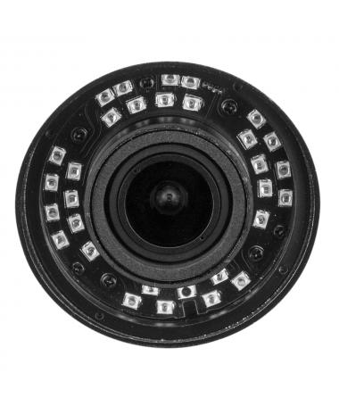 Telecamera Univerale 2MPX 1080P 4 in 1 AHD Bullet ottica varificale motorizzata 2,8 - 12 mm