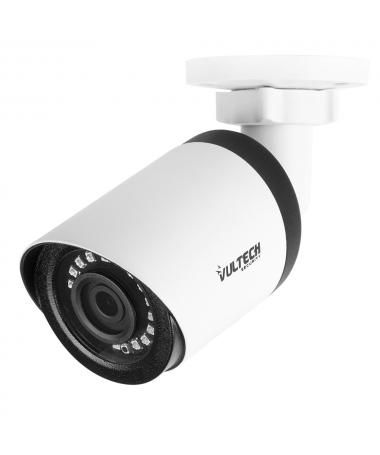 Ip Camera 4MPX Bullet ottica fissa 3,6mm POE WDR