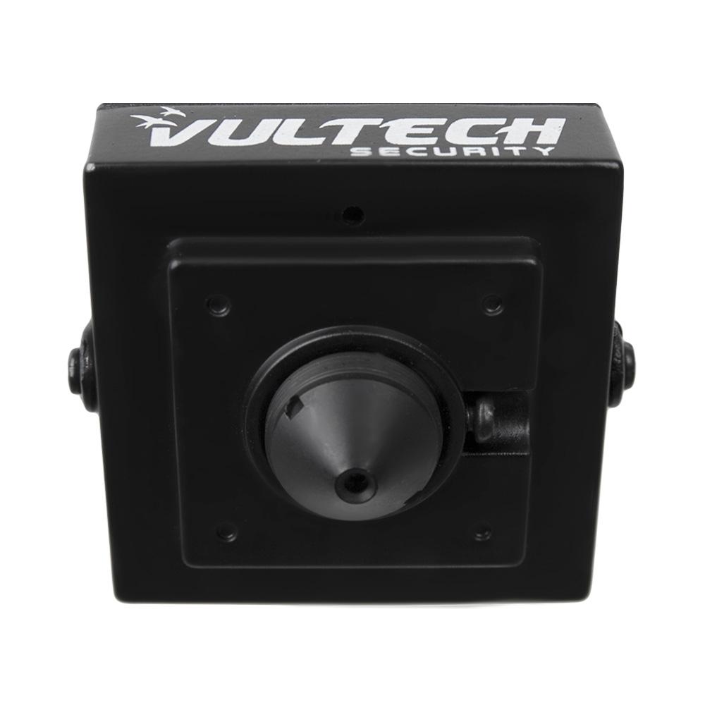 Telecamera Univerale 2MPX 1080P 4 in 1 AHD Pinhole ottica fissa 3,7mm