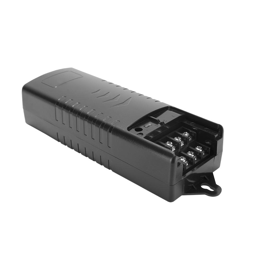 Alimentatore per Telecamere 12V 5A con 4 Uscite - Formato Desktop